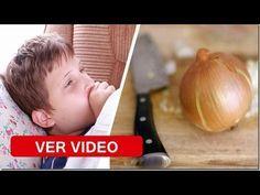 COMO ELIMINAR LA TOS EN UN SOLO DÍA! ESTO CAMBIARÁ TU VIDA… ¡WOW! JAMÁS LO HUBIERA IMAGINADO - YouTube