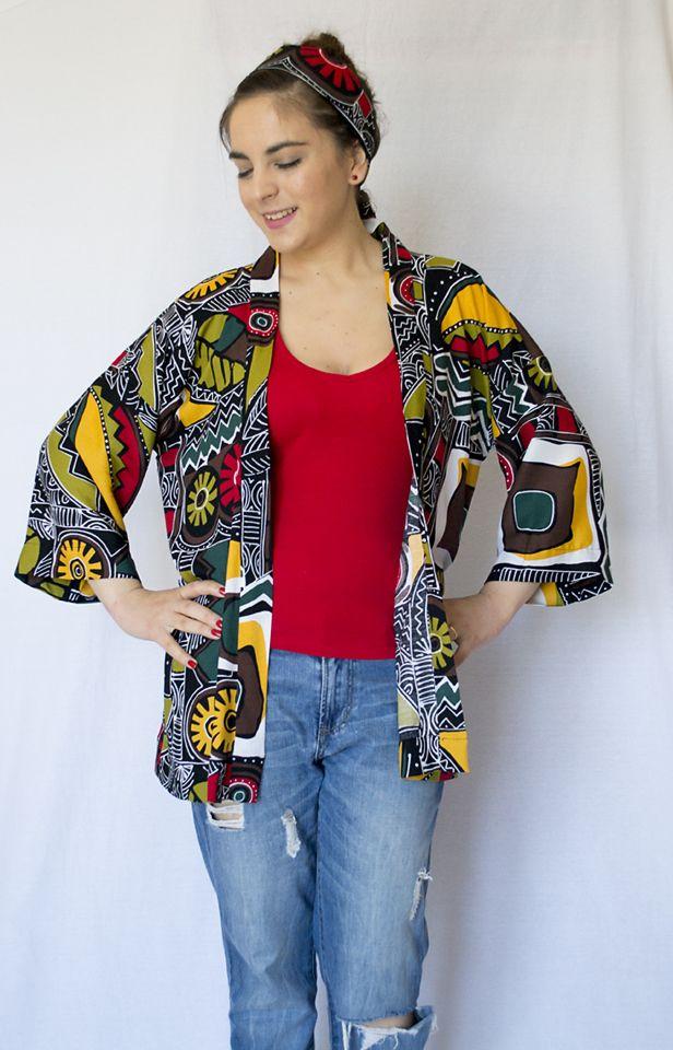 sew over it kimono