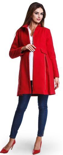 Royal ruby пальто для будущих мам