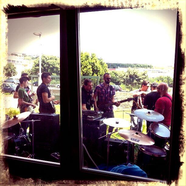 #Live #Concert #Cesp #Nuoro. Foto di #Graziano #Fronteddu