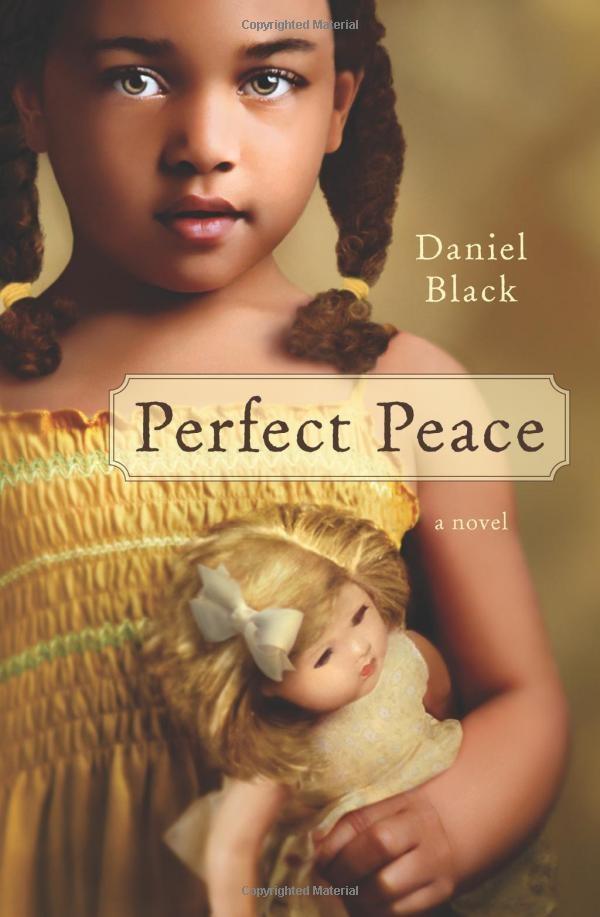 Perfect Peace: Worth Reading, Good Reading, Books Club, Books Worth, Daniel Black, Perfect Peace, Heartbreak Portraits, Reading Lists, Families
