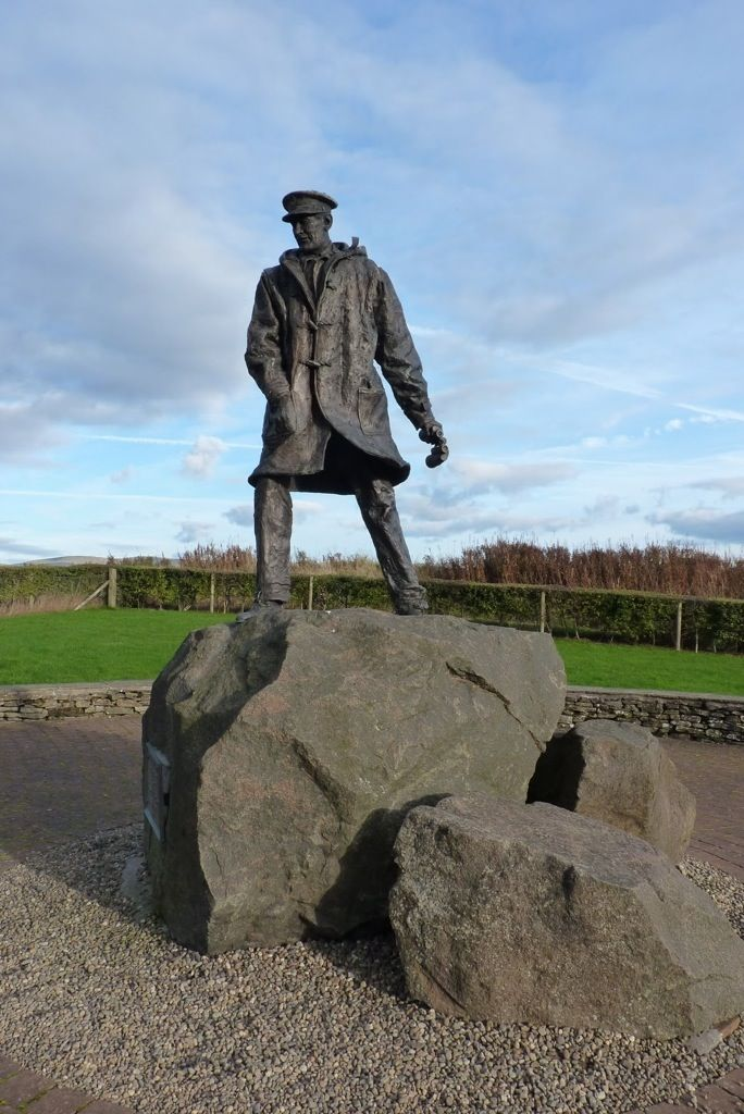 Colonel Sir Archibald David Stirling, DSO, OBE (15 November 1915 – 4 November 1990 Perth) was a Scottish laird, mountaineer, World War II British Army officer, and the founder of the Special Air Service.