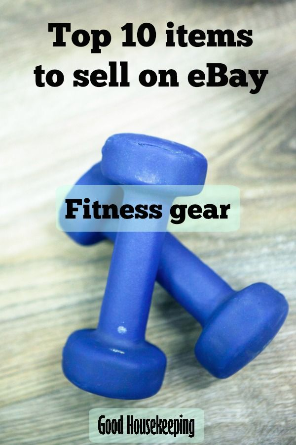 Top 10 Best Items To Sell On Ebay Selling On Ebay Things To