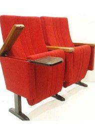 seminer konferans koltukları kapalı cilalı ahşap kol http://konferansinemakoltugu.com/