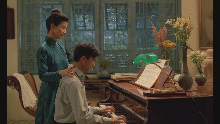 The Scent of Green Papaya (1993, Anh Hung Tran) - Tìm với Google