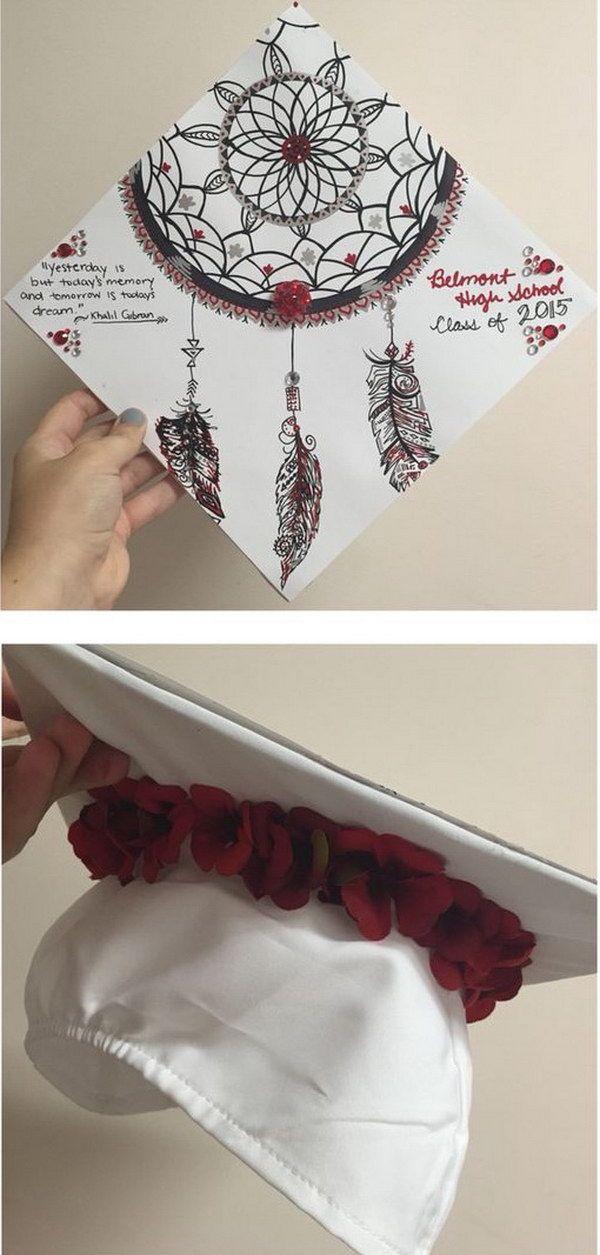 Awesome Graduation Cap Decoration Ideas - For Creative Juice