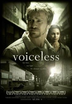 Voiceless - Christian Movie/Film - For More Info, Check Out Christian Film Database: CFDb - http://www.christianfilmdatabase.com/review/voiceless-movie/