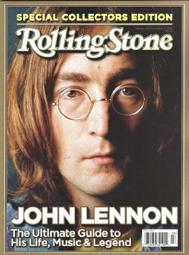 ROLLING STONE MAGAZINE SPECIAL COLLECTORS EDITION « Library User Group