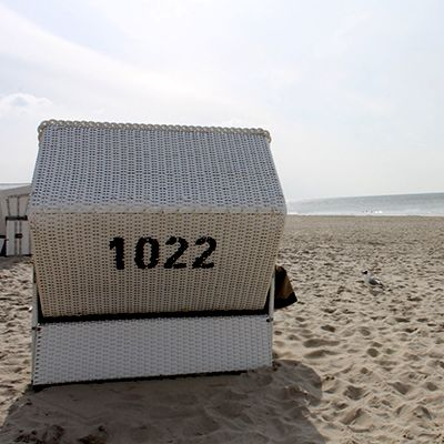 #Strandkorb Tonwertkorrektur http://www.mediengestalter-ath.de/