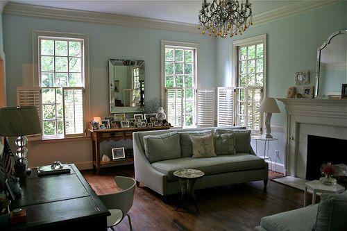 Benjamin More Palladian Blue Living Room Benamin Moore S Palladian Blue Wythe Blue