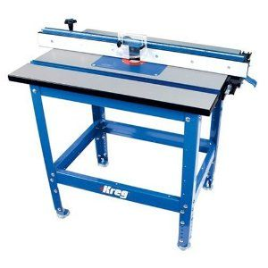 Best Router Table Reviews
