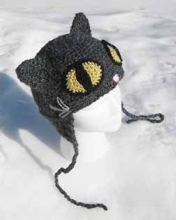 Crochet Turkey Cat Hat Pattern : 17 Best images about =^.^= Cat Patterns =^.^= on Pinterest ...