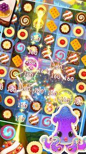 https://play.google.com/store/apps/details?id=com.studiopack.cookiejamnewgame #cookiejam #cookie #crush #sweet #cake #jam #crunch #bakery #cookiesmash #swap #puzzles #match-3 #matching #fun 2