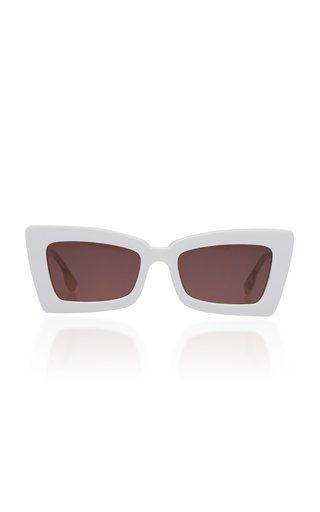 9f5d67564a25 Square Frame Sunglasses by Le Specs Luxe