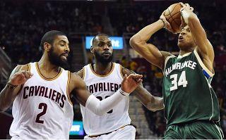 Αuto  Planet Stars: NBA: στις 15 πιο δημοφιλείς φανέλες, αυτή του Αντε...