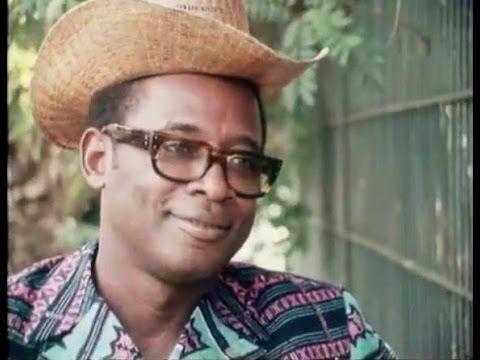 Mobutu Sese Seko - Famille Authenticité  Mobutisme -1975