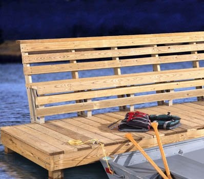 17 Best Images About Deck Bench Railing On Pinterest Fire Pits Deck Benches And Mountain Cottage