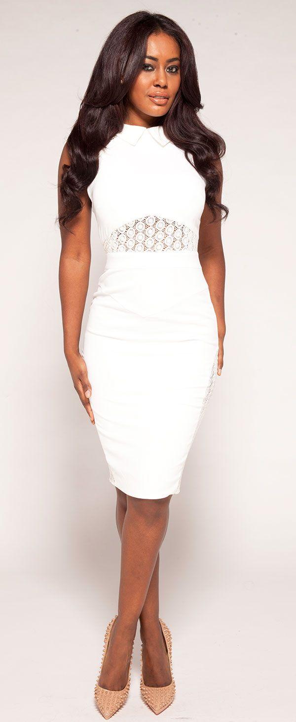 104 best Dresses images on Pinterest   Bandage dresses, Sexy ...
