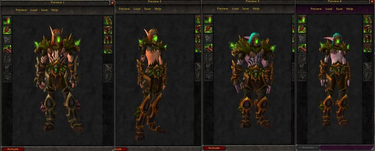 After two patches male blood elf demon hunters still have the wrong color for their order hall set. #worldofwarcraft #blizzard #Hearthstone #wow #Warcraft #BlizzardCS #gaming