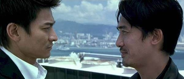 infernal affairs 3 - Google-Suche