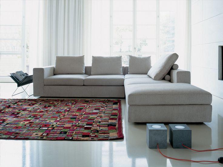 Descarga el catálogo y solicita al fabricante Beta By zanotta, sofá cama con funda extraíble diseño Mauro Lipparini