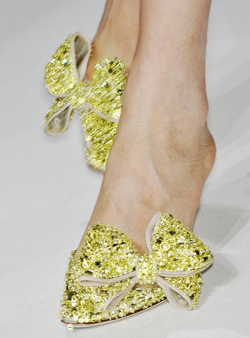 Valentino Haute Couture Fall/Winter 2010