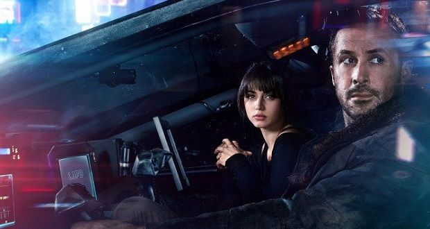 Blade Runner 2049, promo video e date | Amazing Cinema