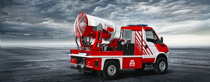 Magirus Air Core