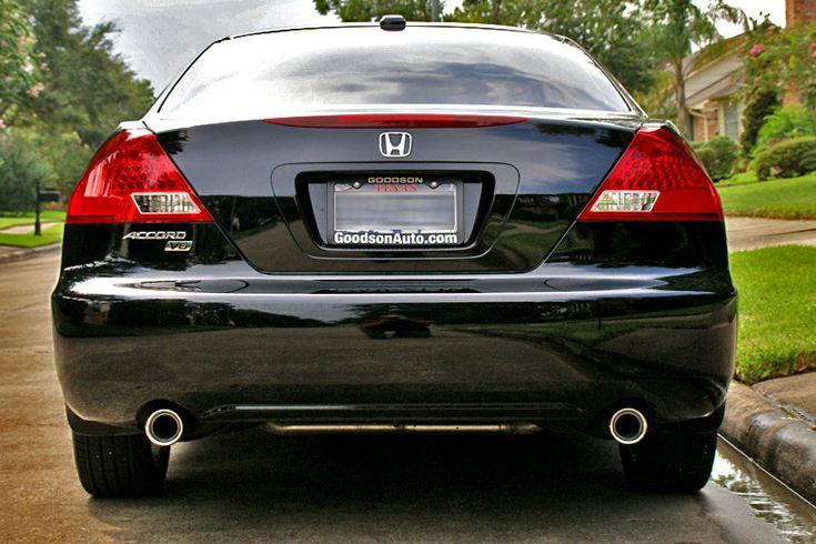 Honda Accord Ex Long Island City