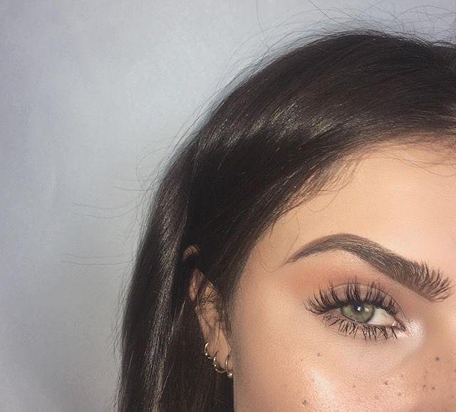 Jamie Genevieve Lash Extensions Eyelashesfake Long Hair Clip Eyelash Extentions Permanent Eyelashes