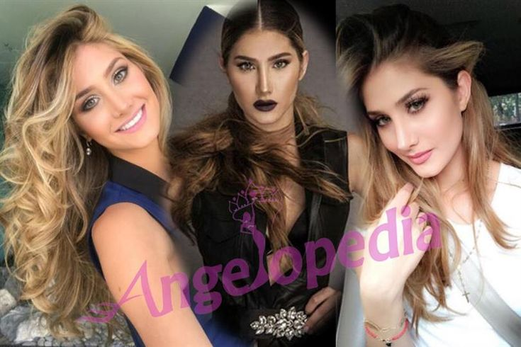 Mariam Habach of Venezuela is all set for the Miss Universe 2016 crown