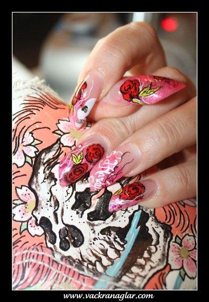 Snett - Vackra naglar för dig