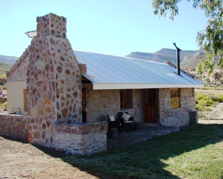 Kliphuis Mount Ceder Cederberg