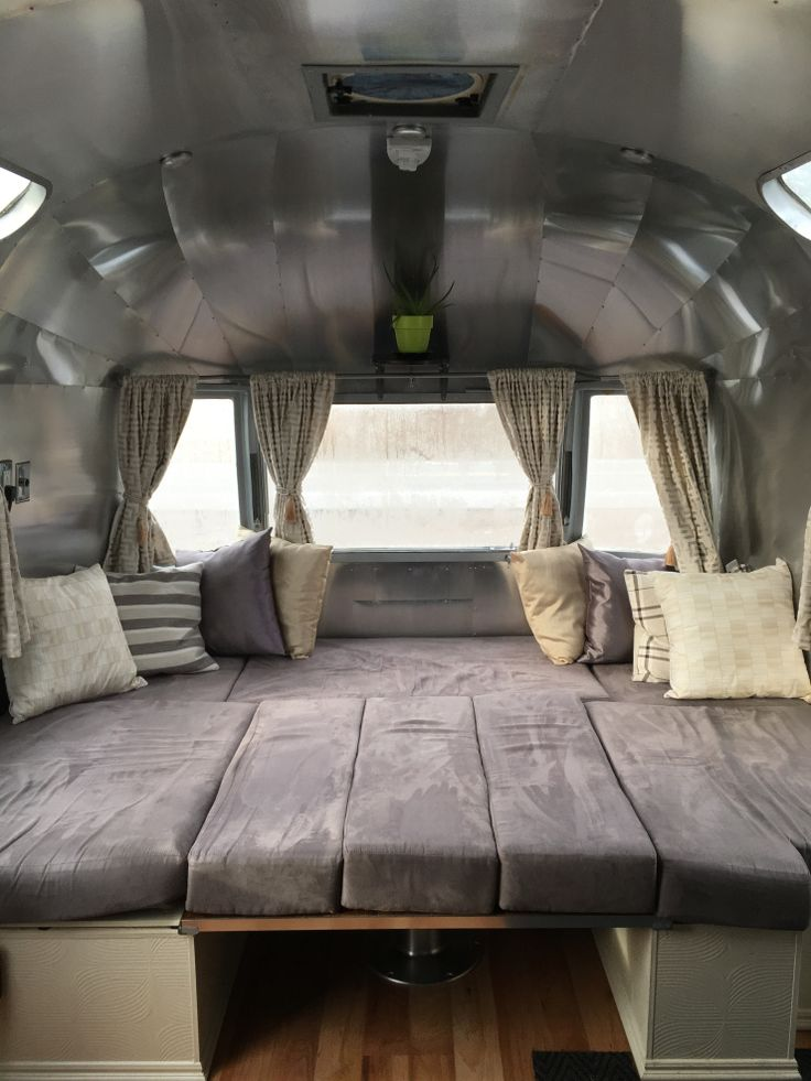 We are officially listing our luxury, fully self contained 1971 Custom Airstream Land Yacht Sovereign for sale. Located just outside Kingston, Ontario, Canada. Scroll to the bottom for photos…