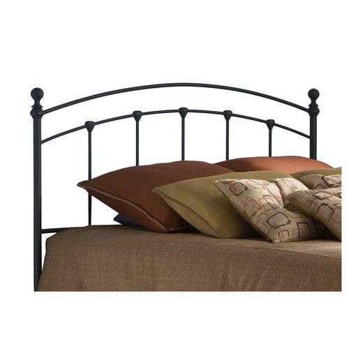 Found it at Joss & Main - Samantha Metal Headboard