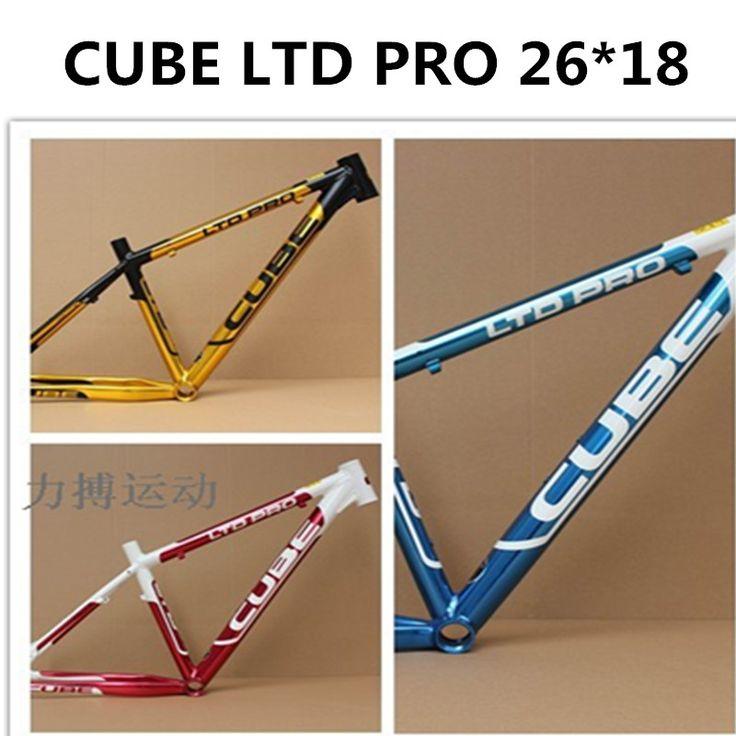 "bicycle frame MTB frame 2015 MTB frame bike Mountain bike  26 * 18""  Aluminum alloy mountain bike suspension frame"