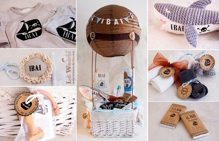 Lola wonderful blog regalos personalizados para beb s bautizos baby shower regalos - Que regalar en un bautizo al bebe ...