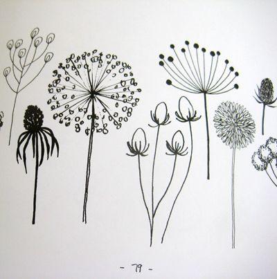 print & pattern, embroidery pattern