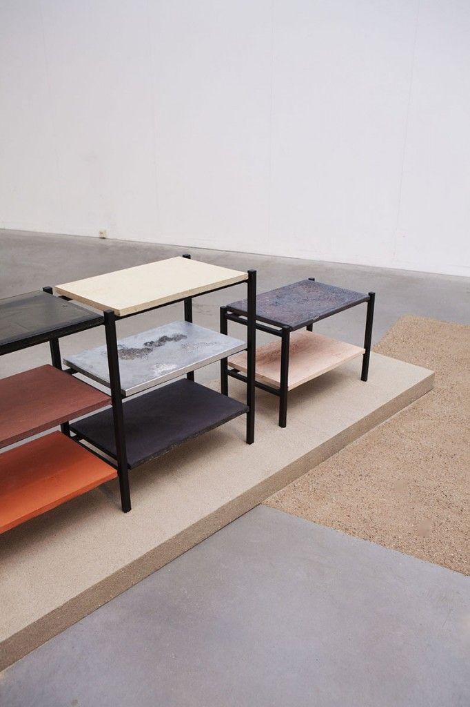 studio mieke meijer furniture