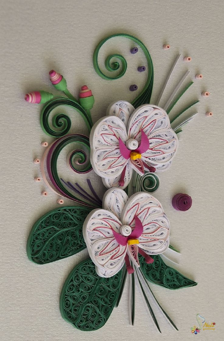 Quilled by Neli 2012/5