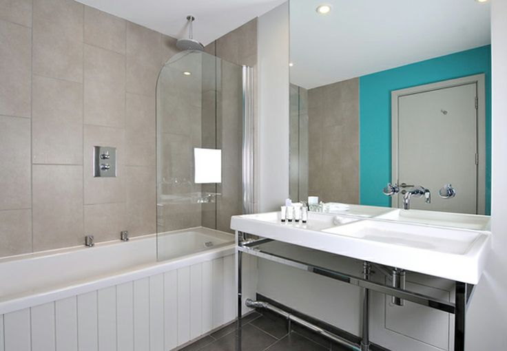 Bathroom - The Cornwall Hotel, Spa and Estate | Luxury Accommodation | St Austell