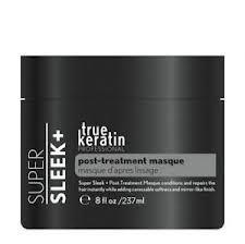True Keratin Moroccan Miracle Super Sleek 237 ml - Maska http://www.pieknewlosyonline.pl/pl/c/TRUE-KERATIN/170/1/full
