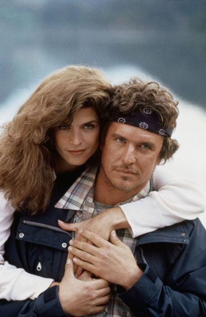 Kirstie Alley & Tom Berenger