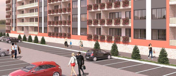 Apartamente noi in Brasov in Isaran Residence - Nr.1 in Brasov: Pret mic, Calitate Maxima! Descopera mai multe pe www.isaran.ro