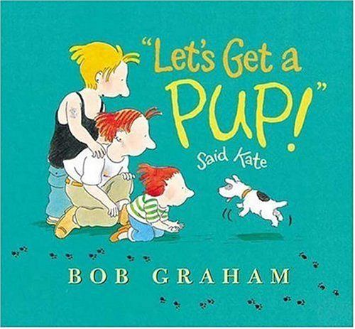 A little girl's dream comes true -- twice -- in this outstanding picture book from gifted author/illustrator Bob Graham. After her cat, Tige...