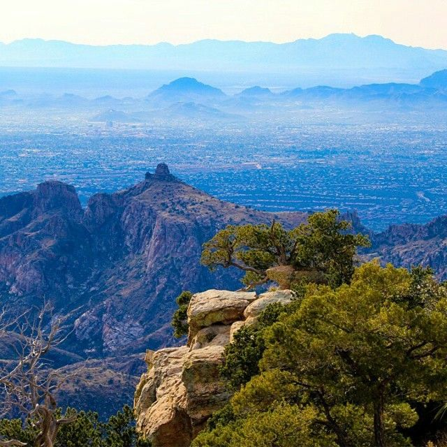 Best Places Take Pictures Arizona: Let A Getaway To Tucson