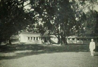 Bureau van de Technische Diensten gemeente Bandung, afdeling Stadsuitbreiding. 1924-1929