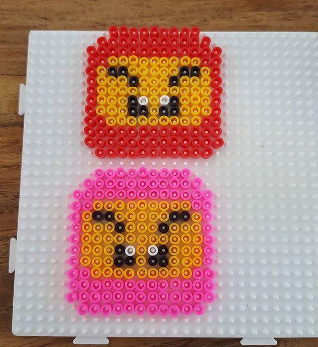 8 besten lego bilder auf pinterest hama perlen lego for Ninjago zimmer deko