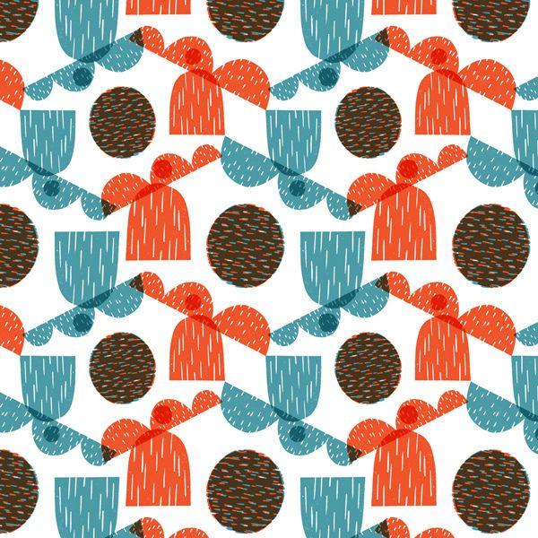 Pattern design by Jo Rutter.
