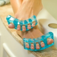 YogaToes, Gel Toe Stretchers